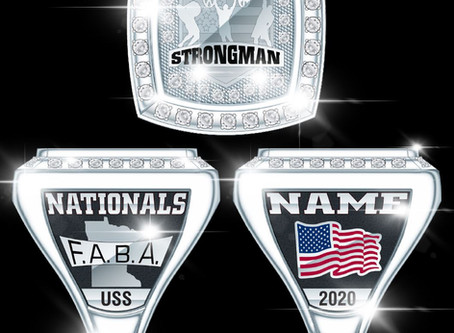 USS Nationals Update + : READ EVERYTHING