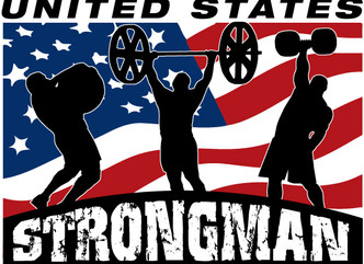 2017 USS Nationals Weights Released!