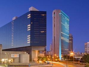 Ho- Ho- Hotels!