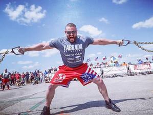 Wisconsin Gets Real Intense! Adam Derks Joins the USS Revolution!