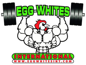 Incredible Edible Egg Whites