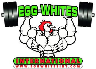 Incredible Edible Egg Whites