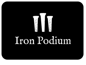 USS Announces Partnership with Iron Podium