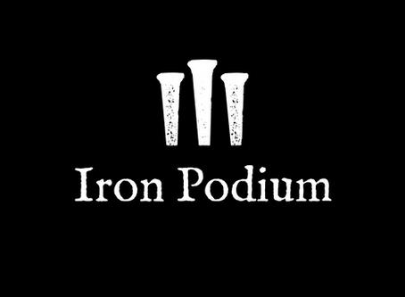 USS Announces Partnership with Iron Podium