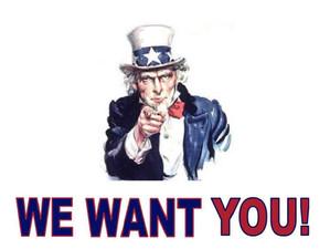 USS Wants YOU!!!