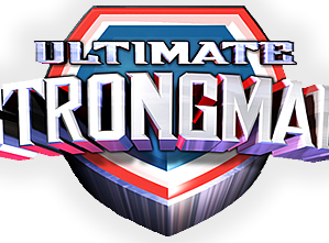 Ultimate Strongman and United States Strongman: Masters of the Universe!