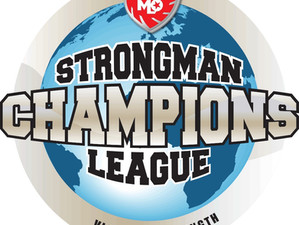 Strongman Champions League! More Opportunity Courtesy of USS!