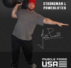 No Tricks Just Treats! Nevada's Strongest Man Contest Gives Back!