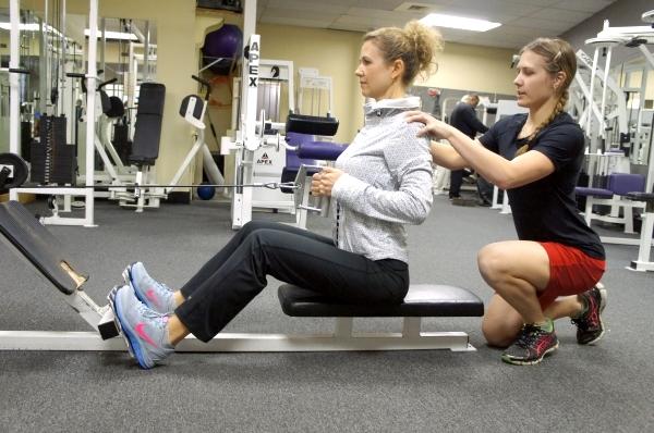 Personal Trainer Victoria BC