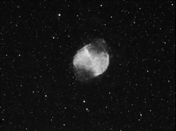 M27 (Dumbbell Nebula)