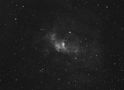 NGC 7635 (Bubble Nebula)