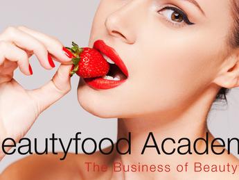 Beautyfood voor Beautyprofessionals