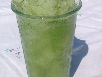 3 heerlijke zomerdranken voor een mooie huid. NR 1: