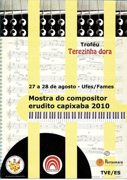 Mostra do Compositor Erudito Capixaba