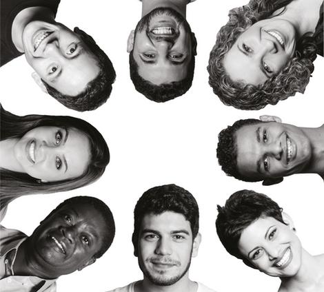"""""""O que eu sou"""" do Grupo Bem (2013)"""