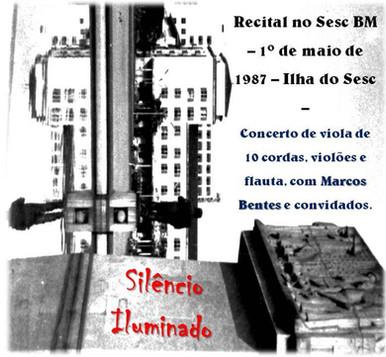 Concerto Silêncio Iluminado (1987)