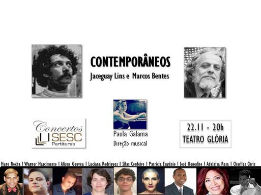 Concerto Sesc Partituras 22 11 2017 (fot