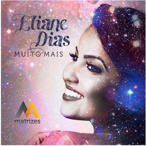 Eliane Dias - Muito mais