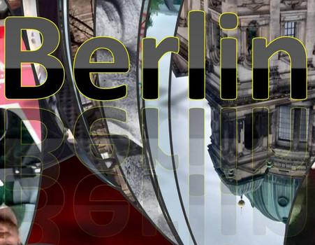 Berlin (andredagama and single band)