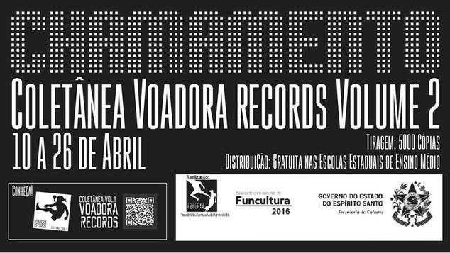 Coletânea Voadora Records