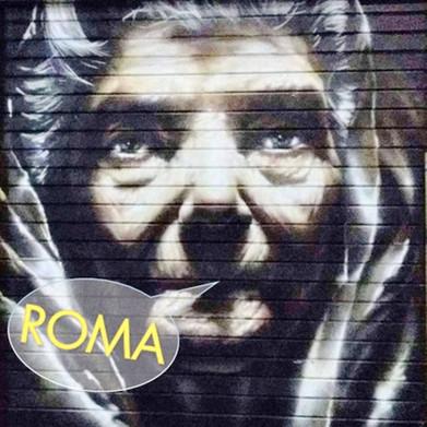 Roma (andredagama and single band)