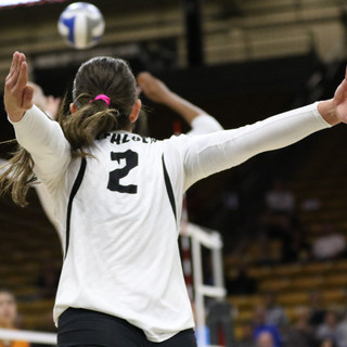 CU Women's Volleyball
