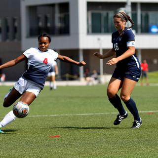 MSU Women's Soccer