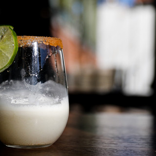 Pinche Tacos Cocktail