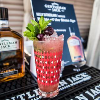 Gentleman Jack Cocktail Competition