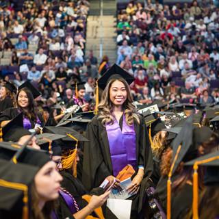 Grand Canyon University Graduation