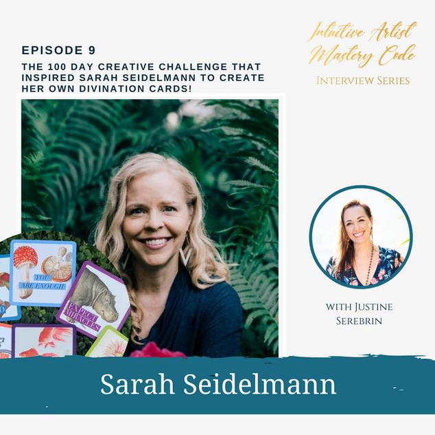 Sarah Seildelmann