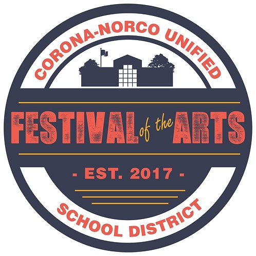CNUSD Festival of the Arts: Booth Registration