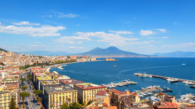 2° Congresso Nazionale AISAM a Napoli