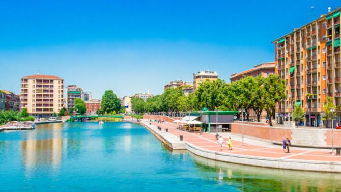 I dati di luglio 2020 a Milano