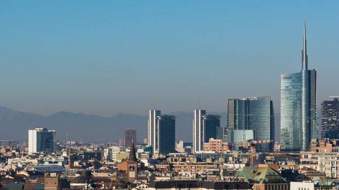 Resoconto del 2019 a Milano