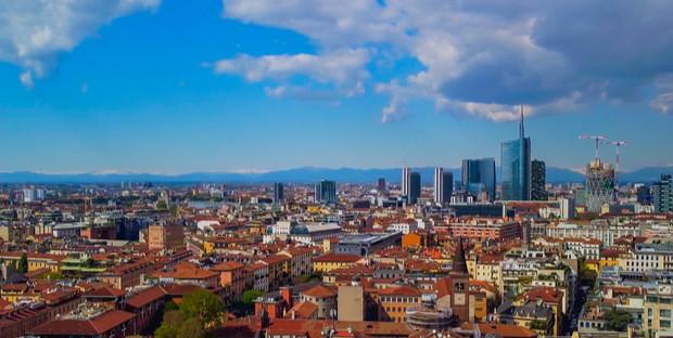 I dati della primavera 2021 a Milano