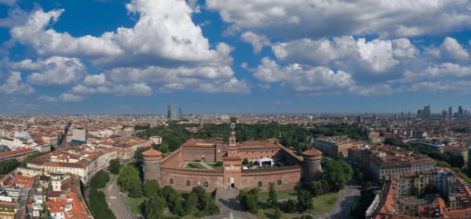 I dati dell'estate meteorologica 2021 a Milano