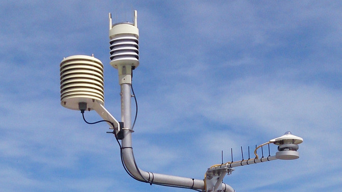 International Conference on Automatic Weather Stations (ICAWS-2017)