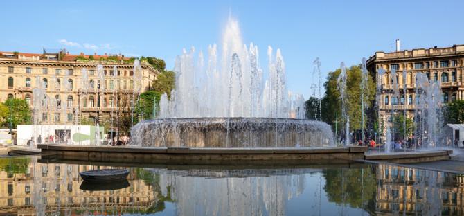 Giugno 2021 a Milano: molto caldo e con scarse precipitazioni