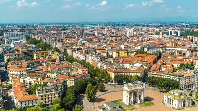 Estate 2019 a Milano: i nostri dati