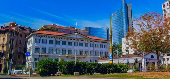 Un settembre dal sapore ancora estivo a Milano