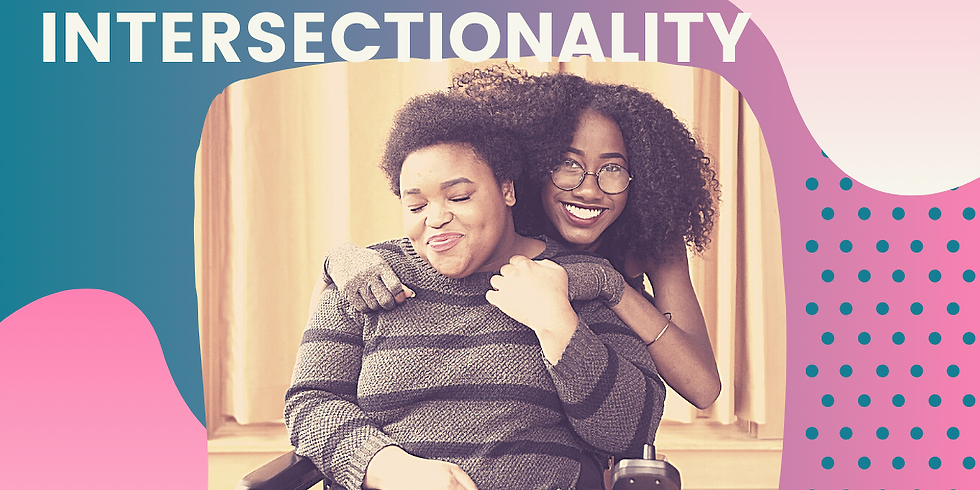 Intro to Intersectionality