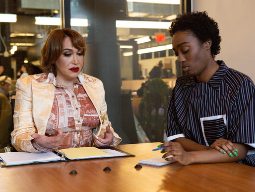 Improving Your Workplace Diversity & Inclusion Efforts