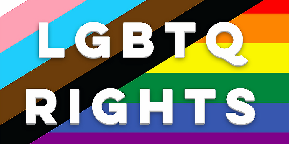 Know Your Rights! For LGBTQ+ Students in New York