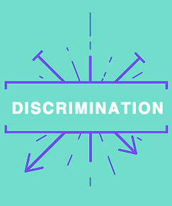 LGBTQ discrimination issues and complaints