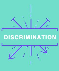 LGBTQ discrimination issues and complaints