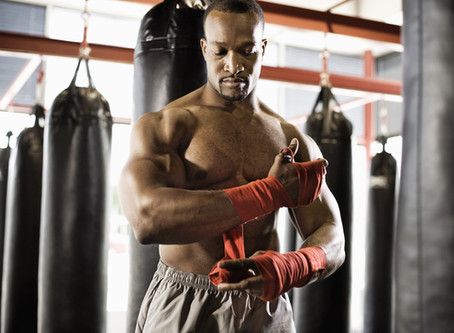 Why Boxing Packs Such a Huge Cardio Punch