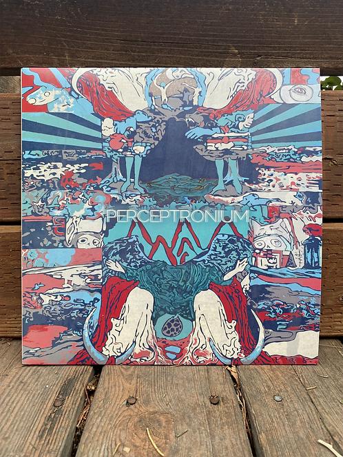 Perceptronium (Vinyl)