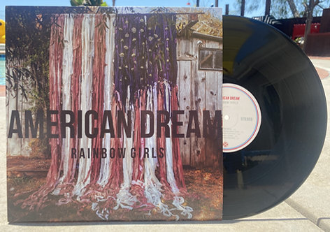 American Dream (VINYL)