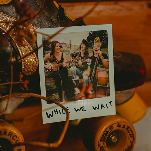 While We Wait (download)